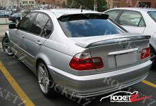 99-05 BMW E46 4DR Sedan RD Style Rear Trunk Spoiler Wing CANADA USA 3 Series