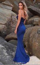 Elle Zeitoune Formal Dress / Evening Gown BNWT