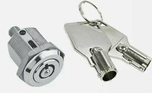 Premium quality Plunger Lock Tubular Push Lock 1244 NEW KA Panel Application