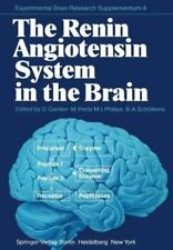 The Renin Angiotensin System in the Brain: A Model for the Synthesis of Peptide
