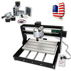 New CNC ROUTER Mini Laser Engraver DIY Wood Milling Drill Carving Machine Kit A+