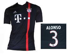 Bayern München Trikot Xabi Alonso 2014/15 Adidas XL