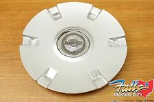 2004 - 2006 Chrysler Pacifica Silver Wheel Center Cap (Non-Chrome) Mopar OEM