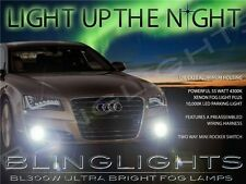 Xenon Fog Lamps Driving Lights Kit for 2011 2012 2013 Audi A8