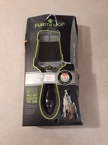 Furminator Slicker Brush Small Firm (New in Open Box)