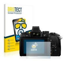 2x BROTECT Matte Screen Protector for Olympus OM-D E-M1 Protection Film