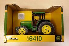 ERTL John Deere 6410 tractor Die-Cast Replica 1/32 Scale New 1999