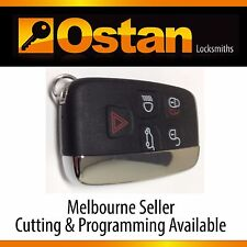 Complete Key & Remote to suit LAND ROVER Discovery 4 (Aftermarket)