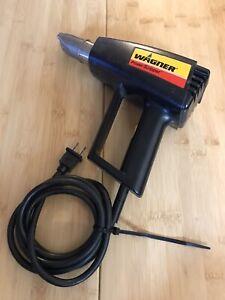 Vintage Wagner Power Stripper Heat Gun