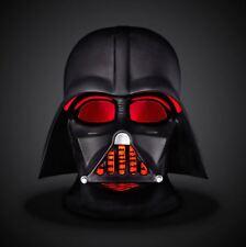 Darth Vader Helmet 3D Mood Light Star Wars Bedroom Desk Night Light LARGE