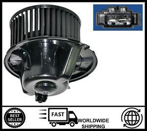 Heater Blower Motor Fan (No Air Con) FOR Skoda Octavia MK2 Superb VW Golf Plus