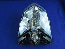 11 Yamaha FZ6R Headlight DAMAGED FZ6 R FZ 6R 2011 #147 Head Light Low Hi Beam