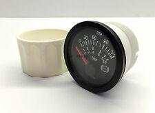 "New Holland "" 60 & tm série"" pneumatique remorque frein manomètre - 82031852"