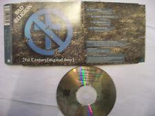 BAD RELIGION 21st Century [Digital Boy] – 1994 UK CD – Punk Rock - BARGAIN!