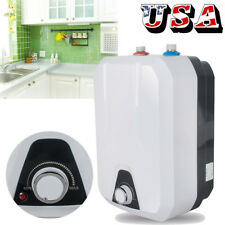 Tankless Hot Water Heater Electric Instant Water Heating Electrical Hot Water