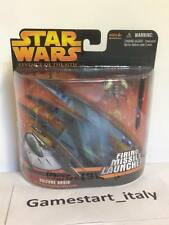ACTION FIGURE - VULTURE DROID - STAR WARS REVENGE OF THE SITH - NEW