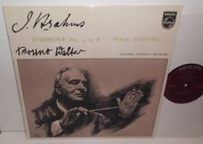 ABL 3343 Brahms Symphony No.3 Columbia Symphony Orch Walter P/S Minigroove