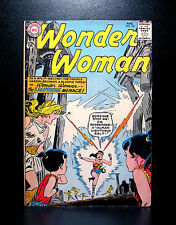 COMICS: DC: Wonder Woman #140 (1963), Wonder Family app - RARE