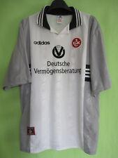 Maillot 1 FC Kaiserslautern Deutsche Vermögensberatung Adidas vintage - XL
