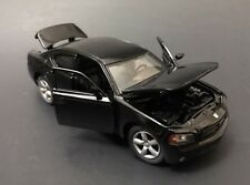 """GREENLIGHT 1:43 DARYL DIXON'S 2006 DODGE CHARGER POLICE """"THE WALKING DEAD"""" 86505"""