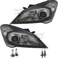 Scheinwerfer Set rechts & links H1/H7 für KIA Cee'D SW ED inkl. Osram Lampen