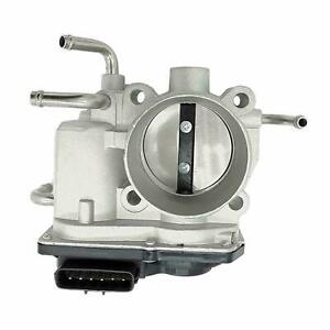 Fuel Injection Throttle Body for Toyota Camry Highlander RAV4 Solara Scion tC