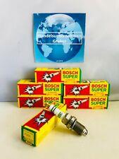 Bosch - Zündkerze - F5DC - Super Spark - Plug Bougie - mit Kupferkern - 6 Stück