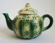 Green Vintage Original 1920-1939 (Art Deco) Pottery