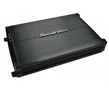 Phoenix Gold Z1000.1 Voiture Caisson De Basse Mono Bass Amplificateur 2000 W max 1000 W RMS
