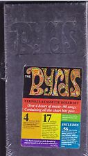 The Byrds - Ultimate 4-Cassette Boxed Set - Columbia Legacy - New & Shrink Wrap