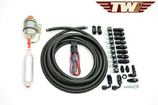 LS1 Swap Fuel System Kit Retrofit EFI