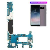 High Quality Mobile Phone Mainboard Motherboard for Android System Samsung N950U