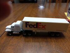 Matchbox Super Rigs Fed-Ex