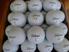 25 Golfbälle Titleist Pro V 1