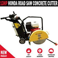 Honda Road Saw Floor Asphalt Concrete Cutter 500mm / 450mm Blade Roadsaw