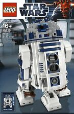 Lego Star Clone Wars 10225 R2D2 R2D2 R2-D2 Ultimate Collectors Series UCS NISB