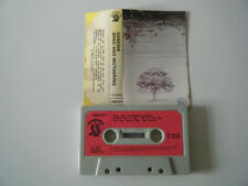 Progressive/Art Rock Very Good (VG) Music Cassettes