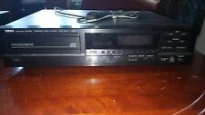 Yamaha Natural Sound Compact Disc Player - Model: CDX-510U FREE SHIP