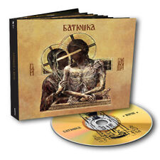 Batushka - Hospodi [digibook LTD] CD