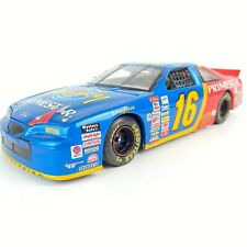 Action Racing 1997 16 Ted Musgrave Thunderbird Primestar /Family Channel 1:24