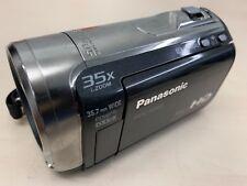 Cámara De Video Panasonic HDC-SD60 Full HD cámara de vídeo