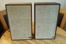 Vintage altavoces de alta fidelidad Acoustic Research AR6 - 100 W + Cajas Originales