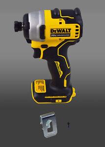 DeWalt DCF809B ATOMIC 20V MAX Brushless Cordless Compact Impact Driver