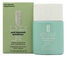 Maquillage crémés Clinique medium pour le teint