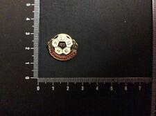 USSR Pin Russia Soviet Badge.Football. 1971, Dinamo Kiev Champion Of USSR.