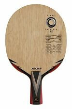 XIOM HAYABUZA ZX TABLE TENNIS BLADE , CHINESE PENHOLD (+ EXPEDITED SHIPPING)
