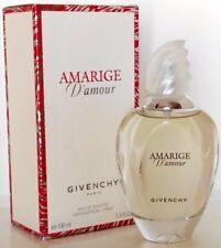 Amarige Damour Givenchy 100ml. eau toilette spray