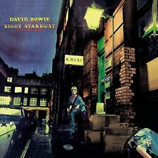 David Bowie - The Rise and Fall of Ziggy.... - New 180g Vinyl