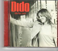 (FH941) Dido, Life For Rent - 2003 CD