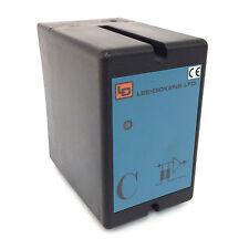 I/I Isolator Alphabet Block C Lee-Dickens C